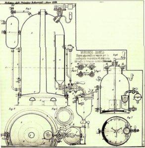 La storia delle macchine da caffé